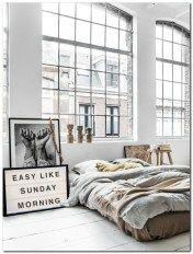 Industrial Bedroom Interior (68)