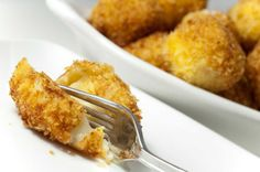 Potato Balls Easy Recipe - Ingredients and Preparation