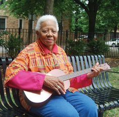 "Recommended Listening: Ella Jenkins, ""The First Lady of the Children's Folk Song"" from Apt. Therapy"