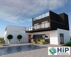 Luxe moderne villa (mogelijk met zeezicht) Villa met 3 slaapkamers en 2 badkamers. Bewoonbare oppervlakte 145,22 m² Terras 71 m² Solarium 134 m² Totale bewoonbare oppervlakte 350,20 m² Voorzien van een privaat zwembad van 8 x 4 m Perceel grond 500 m² Prijzen van 417.000 euro tot 517.000 euro (zeezicht) Voor meer info: www.hipestates.com of bel gratis naar 0800 62 500