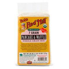 Whole-Wheat