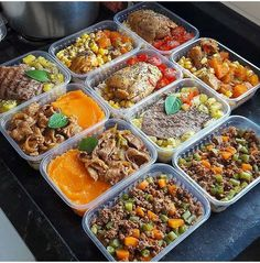 An online space for you to learn all about Cooking and Gastronomy Healthy Breakfast For Weight Loss, Healthy Meals For Two, Healthy Meal Prep, Easy Healthy Recipes, Easy Dinner Recipes, Easy Meals, Healthy Eating, Vegan Food List, Vegan Foods