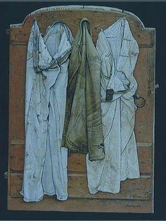 De Lorelei Brocante.: Schilderijen Jopie Huisman