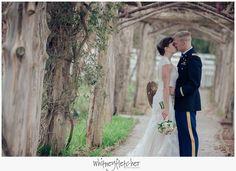 Carnton Plantation Wedding www.whitneyfletcherphotography.com #CarntonPlantation Plantation Weddings