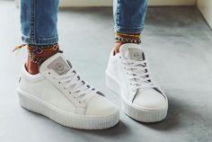 Mipacha shoes white sneakers