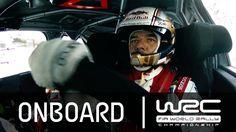 Rallye Monte-Carlo 2015: Onboard Sébastien Loeb SS14 Monte Carlo, Captain Hat, Youtube, Youtube Movies
