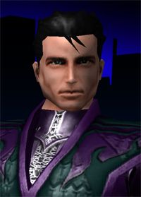 Laev, hero of Heart Search, City of Heroes 1