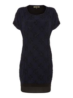 Biba Embellished lattice dress http://ow.ly/oYCjd #biba #Houseoffraser