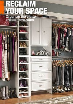Collection of closet designs to organize your master bedroom, bring comfort and luxury into your home organization. Walk in closet design ideas Modern bedroom design with walk-in closet and sliding doors Custom-built walk-in closets are luxurious