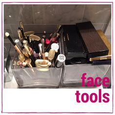 #facetools #beautyin