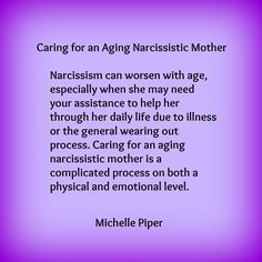 She can call her precious flying monkeys. Narcissistic Mother, Narcissistic Abuse, Mother In Law Quotes, Types Of Narcissists, John Gottman, Aging Parents, Narcissistic Personality Disorder, Self Compassion, Call Her