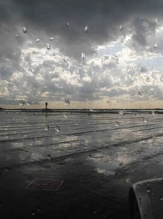 Barcelona Airport -7am