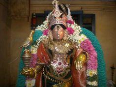 Mannargudi Vidayatri Utsavam day 1 2014 -04