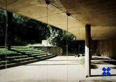 Decio Tozzi /// dr. Fabio Moraes Abreu Residence /// Fazenda Veneza, Valinhos, Sao Paolo, Brasil /// 1970-1973