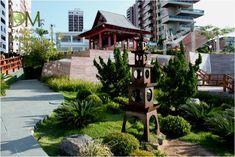 Visite o Jardim Japonês em Fortaleza