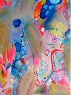 ALL AT ONCE by Susan Skelley  Sold