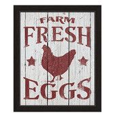 Found+it+at+AllModern+-+Chicken+Farm+Fresh+Eggs+Framed+Textual+Art