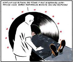 Viñeta: El Roto - 2015-10-22 | Opinión | EL PAÍS