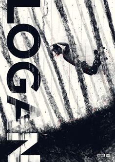 Logan (2017) HD Wallpaper From Gallsource.com