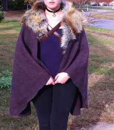 How to Make a Game of Thrones IKEA Cloak for $30 - io9
