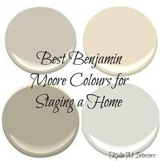 The Best Paint Colou