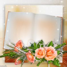 hrit's Couples and Duo Frames - 2017 - 2017 Flower Background Wallpaper, Framed Wallpaper, Flower Backgrounds, Rose Frame, Flower Frame, Flower Art, Flower Garden Design, Flower Designs, Page Borders Design