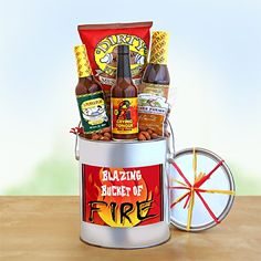 The Best Themed Gift Baskets for every Style, Budget and Occasion! Summer Heat, Summer Fun, Summer Gift Baskets, Hot Dads, Themed Gift Baskets, Flowers Delivered, Send Flowers, Ben And Jerrys Ice Cream, Beach Fun