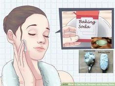 THIS Is What Happens To Your Face After Washing It With Coconut Oil And Baking Soda!