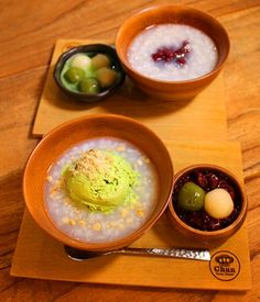ice cream jobs tears soup | Taiwanese dessert treat