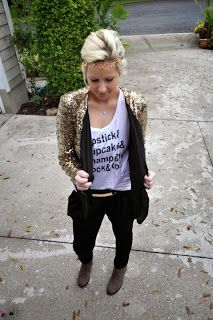 The blonde latte: Lipstick & Cupcakes & Champagne & Rock & Roll: on the blog tonight , miss maven boutique & paige said so
