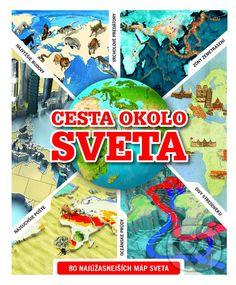 Martinus.sk > Knihy: Cesta okolo sveta