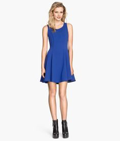 H&M Crêpe Dress Found on my new favorite app Dote Shopping #DoteApp #Shopping
