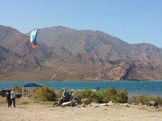 KiteSurf Potrerillos - Mendoza