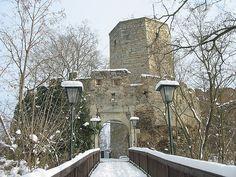 Gars am Kamp Castle Waldviertel - Austria Lichtenstein Castle, Margrave, Visit Austria, Fairytale Castle, Beautiful Castles, 11th Century, Fortification, Central Europe, The Province