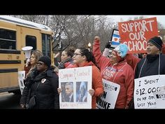 Chicago Teachers Union Set to Strike on Oct. 11th
