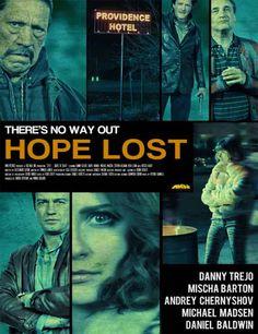 Ver Hope Lost (2015) Online - Peliculas Online Gratis