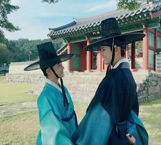 Park Bo Gum Moonlight, Moonlight Drawn By Clouds, Korean Traditional, Traditional Outfits, Kim Yoo Jung Park Bo Gum, Kim You Jung, Korean Star, Drama Film, Paros