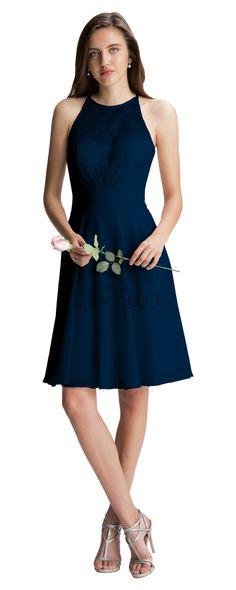Bridesmaid Dress Style 1401