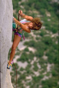 Catherine Destivelle – Alpiniste,  http://catherinedestivelle.com