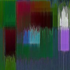 # 121 Abstract Art! - Limited Edition 3 of 10