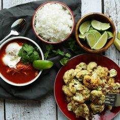 Spicy Mexican Stew Recipe with Chicken and Rice by Chef Billy Parisi.  I will have to try this out soon.