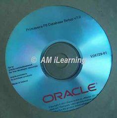 ★ Oracle Primavera P6 PPM...