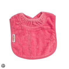 Silly Billyz - Snuggly Towel Slab - Fuchsia