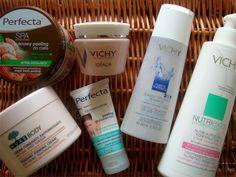 MY LIFESTYLE: Kosmetyczni ulubieńcy