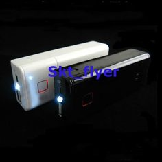 5V 1A Mobile Portable USB Battery Charger Power Supply 18650 Box - 8.3$
