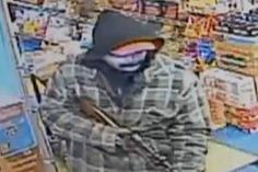 "Robber calls Indian-American store clerk ISIS ""terrorist"" and shoots him in the face, reports say"