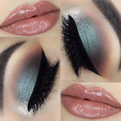 ( Jaclyn Hill Palette buns, jacz, chip, enchanted, diva and o… - Makeup İdeas Fairy Jaclyn Hill Palette, Jacklyn Hill Palette Looks, Morphe Palette, Makeup Inspo, Makeup Inspiration, Beauty Makeup, Makeup Ideas, Laura Lee, Flawless Makeup