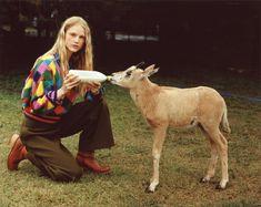 Mini Title — News — Clara Balzary shoots for Vogue Me Rachel Thomas, Jack Davison, Grunge, North Country, Fashion Themes, Artist Profile, Back To Nature, New Artists, Photography