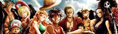 ⚓️ La bande à Luffy X équipage du Chapeau Paille ⚓️ ~ One Piece