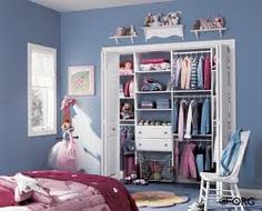 baby closet organizer ideas - Google Search